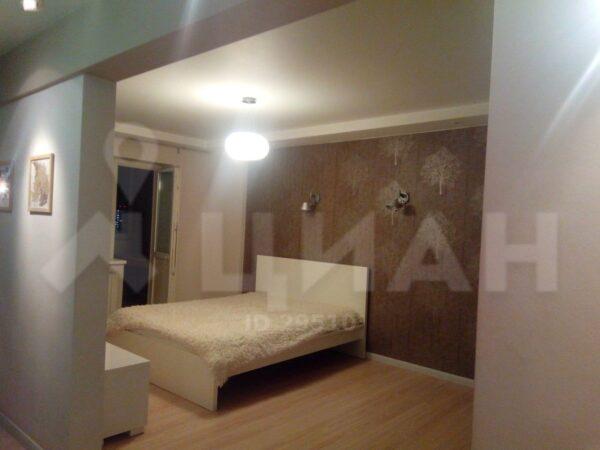 Сдаю квартиру на Карамышевской набережной 48 корпус 3