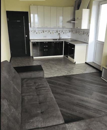 Мытищи, Борисовка 14, продажа однокомнатной квартиры.